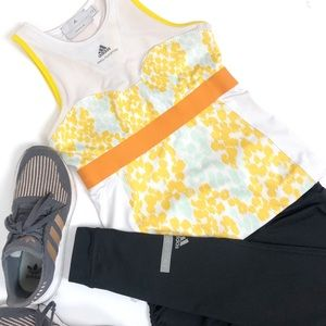 Adidas by Stella McCartney Tops - Adidas by Stella McCartney barricade tank